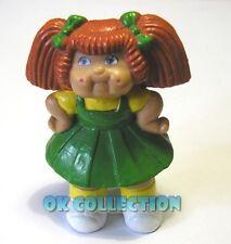 CAMILLA CAMILLINA SEBINO 1984 con vestito verde -personaggio pvc circa 7 cm (03)