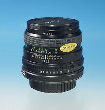 Sigma Mini-Wide Objektiv lens 2.8/28mm für Canon FD - (201930)