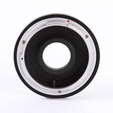 Canon FD FC ObjektivAdapter an Nikon AI Kamera Glaslinse unendliche Fokussierung