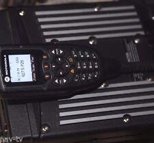 Motorola XTL5000 UHF R2radio 450-520 MHz with O3 head  P25/Analog M20SSS9PW1AN