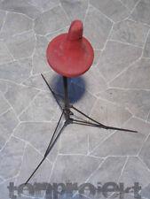 alter Posaunenständer ABLAGE Stativ für Posane old vintage trombone stand