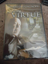 Easy Virtue (DVD, 2004) Alfred Hitchcock Horror