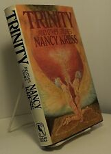 Trinity and Other Stories by Nancy Kress