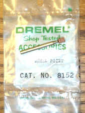 "NEW! DREMEL 3/16"" X 3/16"" ABRASIVE GRINDING WHEEL POINT #8152 for ROTARY TOOL"