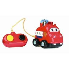 Tomy 1179 My First RC Remote Control Toddler Childs Toy Game Wheeled Fire Engine