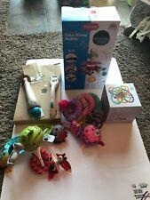 Winkel Activity Toy, carseat toy, and take along mobile
