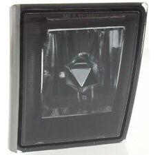 NEW FOG LAMP ASSEMBLY FITS 2003-2004 INFINITI M45 LEFT SIDE IN2592106 26155CR925