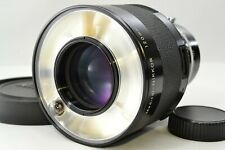 *Exc+++* Nikon Medical Nikkor 120mm f4 macro Lens From Japan