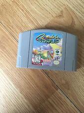 Cruis'n World Nintendo 64 N64 Game Cart Tested Works BA5