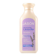 Jason Volumizing Lavender Shampoo 473ml