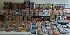 Large Lot of (101) ALL MARVEL TOYBIZ Figures X-Men Spider-Man Moon Knight, MOC