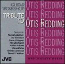 Guitar Workshop-tribute to Otis Redding * Jay Graydon * Steve Lukather *