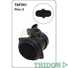TRIDON MAF SENSORS FOR Ford Mondeo MA - MB (XR5) 10/14-2.5L DOHC (Petrol)