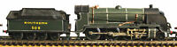 SOUTHERN URIE S15 460 TENDER LOCO B17 UNPAINTED N Gauge Scale Langley Models Kit