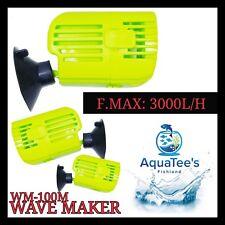 ARMADA WM-100M WAVE MAKER POND AQUARIUM WATER PUMP 3000 L/H MARINE/AQUA FOUNTAIN