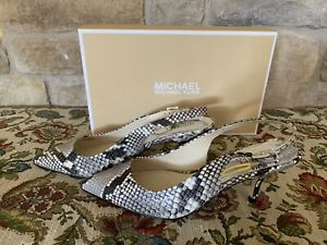 Michael Kors Mary Jane