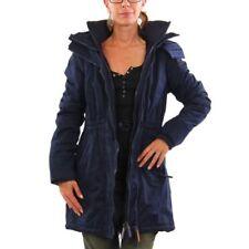 Manteaux et vestes Superdry taille S pour femme