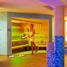 4Tg/2Pers Ostsee Hotel Gutschein Villen im Park Bansin Wellness Urlaub Kurzreise