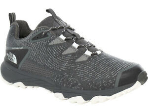 The North Face Men's 8-13 Ultra Fastpack III Waterproof Futurelight Hiking Shoes