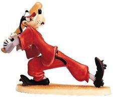 "WDCC Disney Classics - HOW TO PLAY BASEBALL GOOFY ""BATTER UP"" #11K412660 *NIB*"