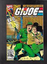 GI G.I. Joe A Real American Hero 128 1992 very fine 8.0 NO STOCK PHOTO