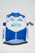 New 2017 Men's CCN TT1 Foundation Lightweight Wind Vest, Blue, Size Small