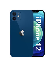 Apple iPhone 12 64GB Blue (Nuovo)