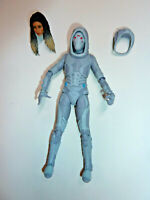 "Ghost Marvel Legends action figure toy 6"" Ant-Man and the Wasp movie Ava Starr!"
