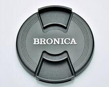 Genuine Zenza Bronica 72mm Front Lens Pinch Cap Japan Medium Format (#3342)