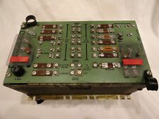 VINTAGE WESTERN ELECTRIC / ATT / BELL SYSTEM /  TELEPHONE 30C1 POWER UNIT