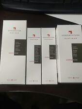 Dermafutura Platinum - Lot Of 4 Hygiene Products For Men - Cleansing Cream