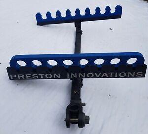 Preston Innovations Pole Roost Match Carp fishing