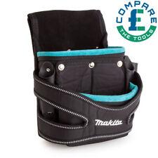 Makita P-71750 Nouveau Bleu Gamme 2 poche Vis Clou Fixation Outil Ceinture Support Pochette
