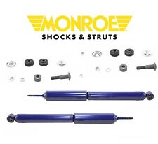 Ford LTD Mercury Grand Marquis Lincoln Pair Set of 2 Rear Shock Strut Absorbers