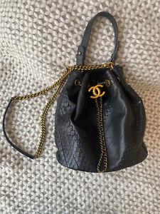 Chanel Gabriel bucket bag