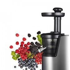 Estrattore di succo a freddo | VIVO Touch Acciaio | 43 Giri/min