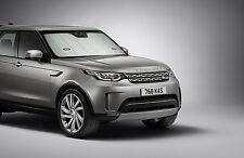 The All-New Land Rover Discovery 5 -  Windscreen Sun Shield - VPLRS0366