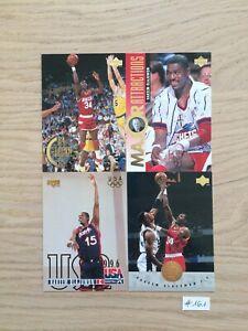 NBA #161 Hakeem Olajuwon