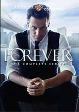 Forever: Complete Series (5-Disc) NEW DVD