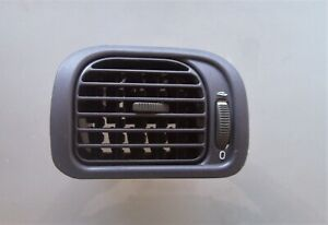 Volvo S40 V40 Air Vent Unit Left Side 1996 to 2004 30613848