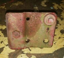 Farmall H Tractor Rod Ignition Switch Shutter Crank Holder Mounting Bracket Ihc