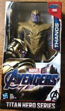 "Marvel Avengers Endgame TITAN Hero Thanos 12"" Action Figure B203"