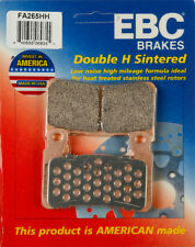 EBC BRAKE PADS Fits: Honda RVT1000R RC51,CBR954RR,CBR929RR,CBR900RR