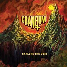 Craneium - Explore The Void [New Vinyl LP]