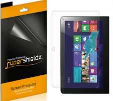 3X SuperShieldz HD Clear Screen Protector Shield Film For Lenovo ThinkPad Helix