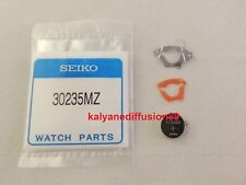 Seiko Capacitor battery kinetic watch for 5M22 5M42 5M43 5M45 3023 5MZ part new