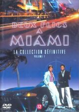 Deux flics a miami la collection définitive volume 1 DVD NEUF SOUS BLISTER