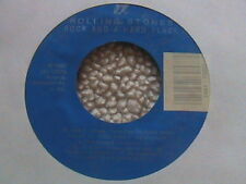 """THE ROLLING STONES """"ROCK AND A HARD PLACE"""" / """"COOK COOK BLUES"""" 7"""" 45"""