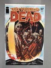 The Walking Dead #27  Image Comic Book  (Robert Kirkman)  Nm