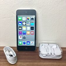 Apple iPod Touch 5th Generation - Silver (16GB) - Fully Working